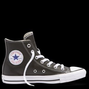 CHUCK TAYLOR ALL STAR LEATHER HIGH TOP UNISEX